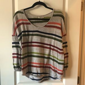 Lucky Brand Sweater/ XL